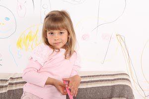 Ilustración de Cómo mejorar el comportamiento de los niños