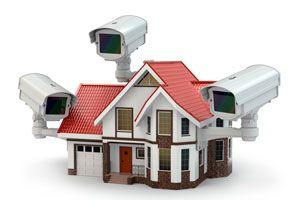 Ilustración de Cómo mejorar la seguridad del hogar