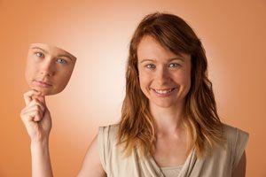 Ilustración de Cómo modificar expresiones que afectan tu autoestima