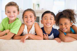 Ilustración de Cómo Enseñar a tu Niño a Respetar a los demás
