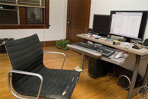 Ilustración de Cómo energizar nuestro lugar de trabajo según el Feng Shui