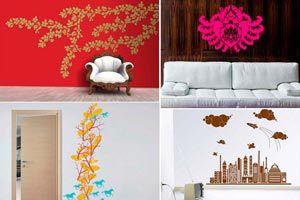 Cómo decorar y renovar ambientes con vinilos