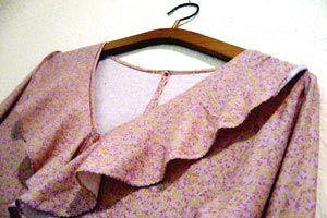 Cómo transformar un vestido clásico en uno de fiesta