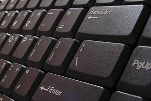 Cómo crear accesorios con un teclado en desuso