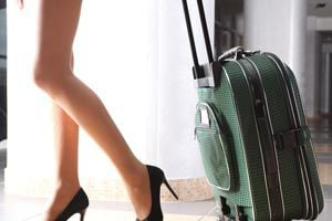 Ilustración de Cómo hacer las maletas según el destino