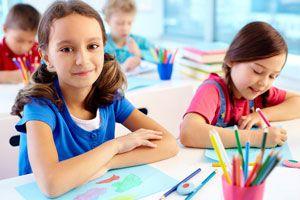 Ilustración de Cómo elegir el colegio para nuestros hijos