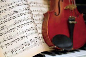 Ilustración de Cómo elegir un curso de música online