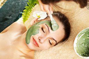 Ilustración de Cómo cuidar la piel en otoño