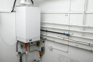 Cómo hacer un mantenimiento al sistema de calefacción central