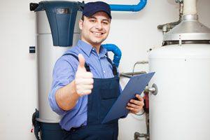 Ilustración de Cómo elegir una empresa para el mantenimiento del sistema de calefacción central