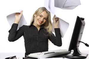 Ilustración de Cómo Cambiar de Trabajo