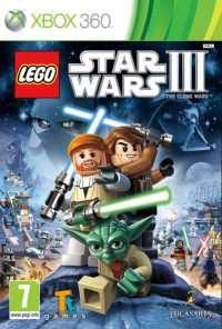 Ilustración de Trucos para LEGO Star Wars III: The Clone Wars - Trucos Xbox 360 (I)