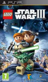 Ilustración de Trucos para LEGO Star Wars III: The Clone Wars - Trucos PSP (II)