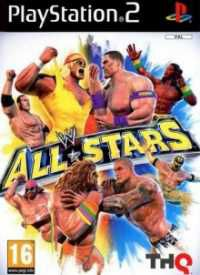 Ilustración de Trucos para WWE All Stars - Trucos PS2