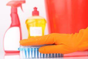 Cómo armar un completo set de limpieza