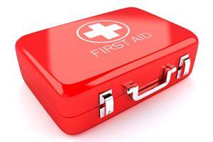 Ilustración de Cómo armar un kit de emergencias