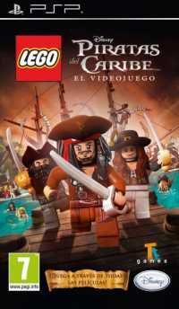Ilustración de Trucos para LEGO Piratas del Caribe - Trucos PSP