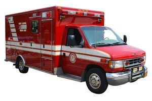 Ilustración de Cómo actuar ante una emergencia médica