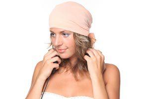 Ilustración de Cómo usar los pañuelos para el cabello