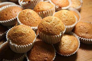 Ilustración de Cómo hacer magdalenas o cupcakes