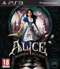 Ilustración de Trucos para Alice: Madness Returns - Trucos PS3