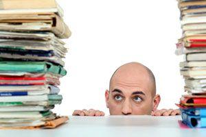 Ilustración de Cómo salir del estancamiento laboral