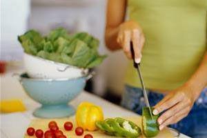 Ilustración de Cómo evitar algunos errores comunes al cocinar