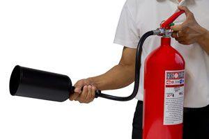 Ilustración de Cómo prevenir accidentes con el fuego en el hogar