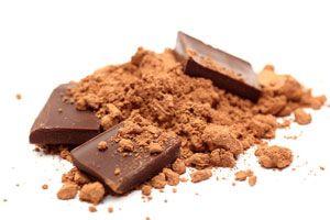 Ilustración de Cómo hacer chocolate en polvo casero