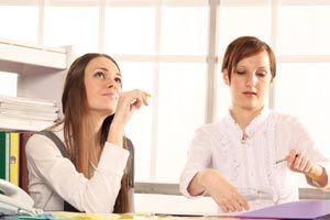 Ilustración de Cómo evitar perder el tiempo en el trabajo
