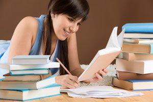Ilustración de Cómo Aprender a Estudiar con Mejores Resultados