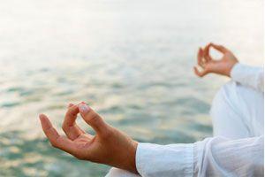 Ilustración de Cómo hacer la Técnica de Meditación Trascendental