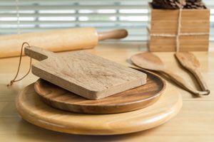 Ilustración de Cuándo Reemplazar Objetos de la Cocina y de la Habitación