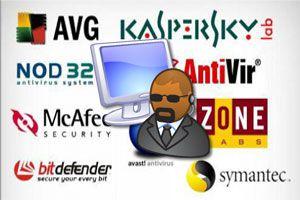 Ilustración de Cómo Elegir un Antivirus