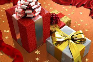 Ilustración de Cómo Comprar los Regalos para Navidad