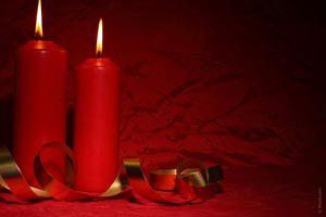 Ilustración de Cómo Celebrar la Navidad de Estilo Hindú