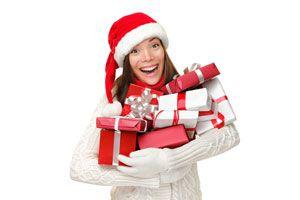 Ilustración de Cómo Evitar Grandes Gastos en Navidad