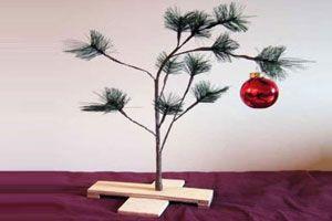 Ilustración de Cómo Hacer un árbol de Navidad Original