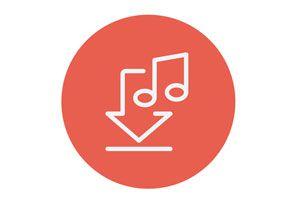 Ilustración de Cómo Descargar Música Gratis y Legal