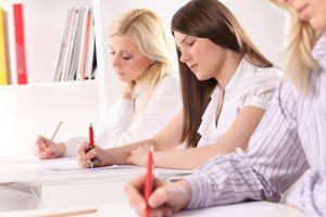 Ilustración de Cómo Elegir un Trabajo si eres Estudiante