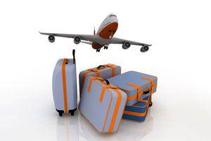 Ilustración de Cómo preparar las Maletas para Viajes Largos