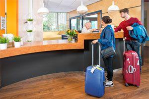 Qué llevar si te Hospedas en un Hotel