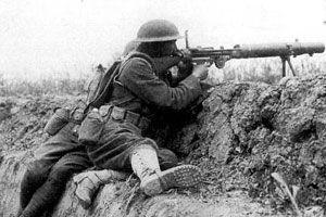 Cómo entender la Primera Guerra Mundial