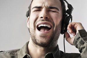 Ilustración de Cómo Aprender a Cantar