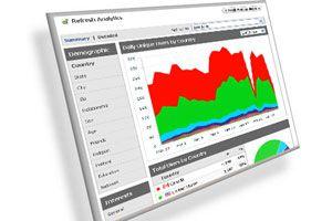 Ilustración de Cómo evitar que Analytics y Blogger cuenten las visitas propias