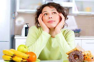 Cómo reemplazar alimentos para una dieta más sana