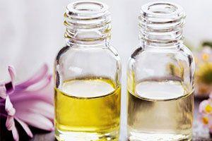 Ilustración de Cómo usar aceites esenciales en verano