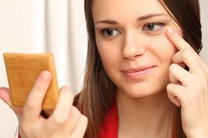 Ilustración de Cómo Quitar las Verrugas