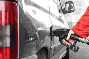 Ilustración de Diferencias entre coches diésel o gasolina
