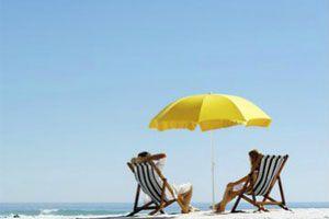 Ilustración de Cómo Planificar Vacaciones en Pareja
